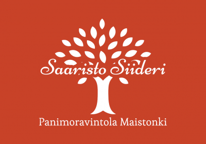 Saaristo Siideri OY logo